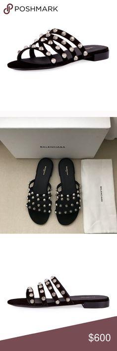 7c7446ece157 Balenciaga multi strap sandals Balenciaga black suede multi strap sandals.  Worn once