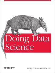 Doing Data Science-OReilly Media