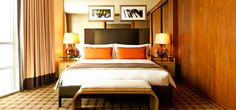 Vancouver Luxury Hotel:  Loden Vancouver Boutique Hotel in Downtown Vancouver $259/night