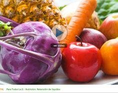 Medicina Natural: ¿Cómo combatir la retención de líquidos con la alimentación?