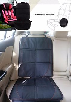 1pc Car Seat Protector Organizer Mat Cover Cushion For Nissan Qashqai Rogue Safari Sentra Skyline Crossover