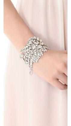 Stellina Bracelet by Jenny Packham