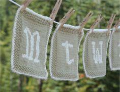 Free+Knitting+Pattern+-+Dishcloths+&+Washcloths+:+Emmy+Organic+Dishcloth