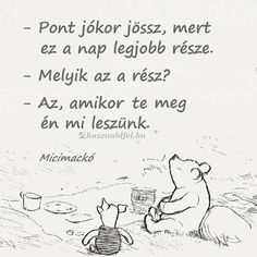 Powerful Words, Motto, Winnie The Pooh, Bff, Buddha, Love Quotes, Poems, Thoughts, Feelings