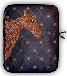Equus laptop bags by shubhankit raina at Coroflot.com