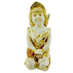 Harmony Kingdom Fleur De Lis Figurine