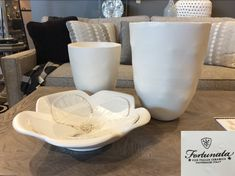 From free homemade frozen custard to a no-pressure sales staff, at the Furniture Mall of Kansas you'll have a shopping experience like no other. Furniture Mall Of Kansas, Frozen Custard, Serving Bowls, Italy, Homemade, Ceramics, Tableware, Home Decor, Ceramica