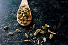 Cardamom by Angel_eyes Still Life Photography #InfluentialLime