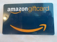 $25 Amazon Gift Card / GIN / 3 Days Only