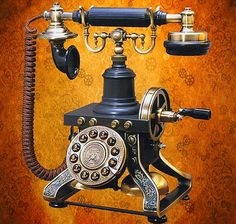 1763steampunktelephonebbb.jpg (500×475)