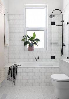 window over tub