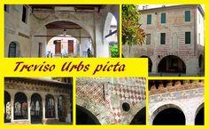Italia Medievale: Treviso Urbs Picta