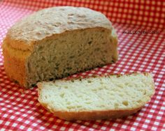 easy bread making - ekmek backen recipes bread Reese's Peanut Butter Bars, Pecan Cake, Cheese Ball Recipes, Recipe 30, New Cake, How To Make Bread, Bread Making, Easy Bread, Easy Cooking