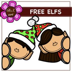- 4 images Color and 2 B&W)- images saved at in PNG filesFor Personal and Commercial use English Activities, Math Activities, Homeschool Worksheets, Curriculum, Free Clipart For Teachers, Elf Clipart, Awesome Elf On The Shelf Ideas, Classroom Clipart, Vip Kid