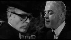 vertigo alfred hitchcock 1958 (pelicula completa en español) - YouTube