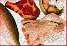 La Frutta che Paradiso - La Dieta Naturale: Proteine animali, chi ancora crede nella necessità...