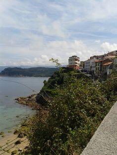 Lastres.Asturias.
