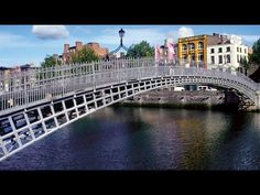 Dublin's story is of feast and famine—from its 18th-century Golden Age to its 20th-century struggles for independence to its boomtime today. We explore the t...