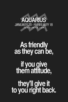 Zodiac Mind - Your source for Zodiac Facts Astrology Aquarius, Aquarius Traits, Aquarius Love, Aquarius Quotes, Aquarius Woman, Zodiac Signs Aquarius, Age Of Aquarius, Zodiac Sign Facts, Zodiac Mind