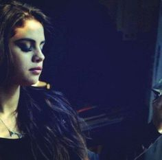 Selena Gomez at her adidas NEO Label Winter Collection shoot