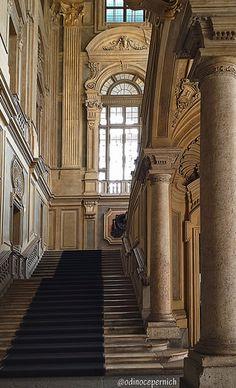 Palazzo Madama, Torino |