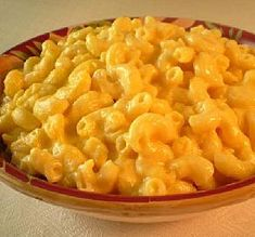 Crock-Pot Mac & Cheese I'm making this for Thanksgiving. It'll be just my husband & me this year.
