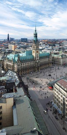 Hamburg, Niemcy