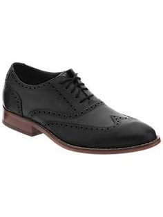Cole Haan Air Colton Casual Wingtip   Piperlime