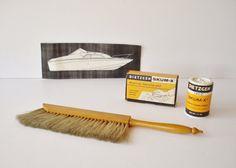 Vintage Dietzgen Drafting Supplies SKUMX by AlegriaCollection, $25.00