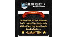 traffik-buster-review-insane-free-twitter-traffic-free-report by mario365 via Slideshare