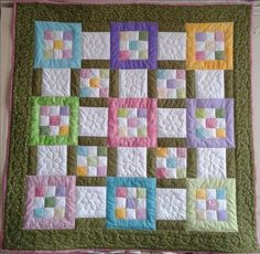 Today I came to talk about some patchwork techniques and examples of them. Little to Today I came to talk about some patchwork techniques and examples of them. Baby Patchwork Quilt, Baby Girl Quilts, Lap Quilts, Girls Quilts, Scrappy Quilts, Small Quilts, Mini Quilts, Children's Quilts, Quilt Baby