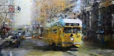 Mark Lague
