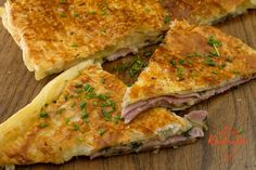 Mein wunderbarer Kochsalon Snacks Für Party, Kraut, Quiche, Food And Drink, Cooking, Breakfast, Cantuccini Recipe, Goodies, Hams