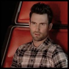 Tasteful Adam Levine