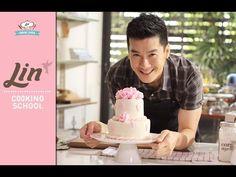 Lin Cooking School: EP3 Fondant Icing - YouTube