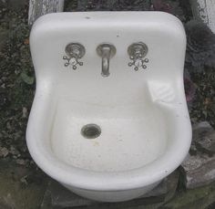 This Site Has Replacement And Repair Kits For S American - Replacement faucets for old bathroom sinks