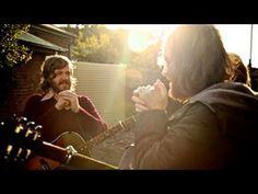 "Midlake ""Small Mountain"" Live - Sideshow Alley - YouTube"