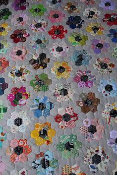 grandmothers flower garden!! by kaitlin