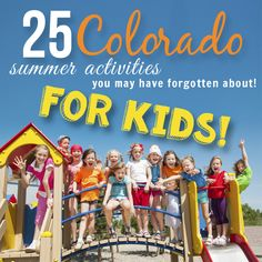 DOWNTOWN DENVER Children's Museum NEW Joy Outdoor Adventure Park Opened on June 13, 2015, the new 60,000 square foot outdoor play space includes water features, climbing, and tunnel systems to chan…