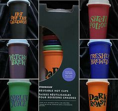 Starbucks Halloween, Halloween Cups, Halloween 2020, Siren Mermaid, Sea Siren, Starbucks Tumbler, Starbucks Drinks, Starbucks Seattle, Starbucks Caramel