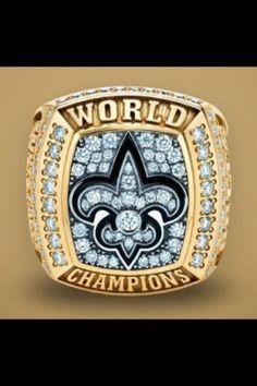 Championship ring