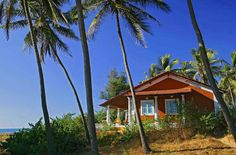 is a boutique hotel in Goa, India, tucked away in a secret location with a mile of pristine beach. Small Boutique Hotels, A Boutique, Small Hotels, Best Resorts, Hotels And Resorts, Goa Inde, Beat Hotel, Goa Travel, Travel List
