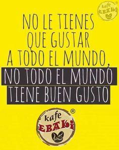El gusto se rompe en géneros ...  #AllYouNeedIsLove #FelizLunes #Otoño #Desayuno #Breakfast #Yommy #ChaiLatte #Capuccino #Hotcakes #Molletes #Chilaquiles #Enchiladas #Omelette #Huevos #Malteadas #Ensaladas #Coffee #Caffeine #CDMX #Gourmet #Chapatas #Party #Crepas #Tizanas #SuspendedCoffees #CaféPendiente  Twiitter @KafeEbaki