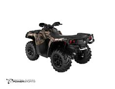 New 2016 Can-Am Outlander XT 850 ATVs For Sale in Florida. 2016 Can-Am Outlander XT 850, The 2016 Can-Am Outlander XT 850R lets you expand your off-road capabilities with added features and added value. Well equipped with Tri-Mode Dynamic Power Steering (DPS), a 3,000-lb winch, and heavy-duty front and rear bumpers. Rotax V-Twin 850cc Engine Tri-Mode Dynamic Power Steering (DPS) 12 cast-aluminum wheels with Carlisle ACT radial tires 3,000-lb WARN winch Heavy-Duty Front & Rear Bumpers