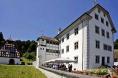 Schloss Altishofen - Hochzeitslocation in Altishofen