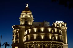 Sofitel Montevideo has now opened its doors. French investment for a Uruguayan iconic building.