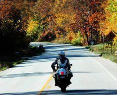 Autumn Ride::