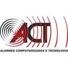 O nosso logótipo #alarmes #segurança #tecnologia