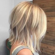 31 Gorgeous Long Bob Hairstyles | Page 3 of 3 | StayGlam
