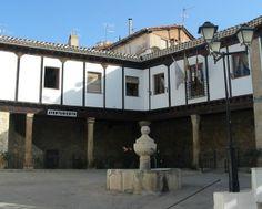 Ayuntamiento Mira